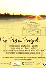 Primary photo for The Pisim Project 2010
