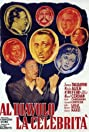 Fame and the Devil (1949) Poster