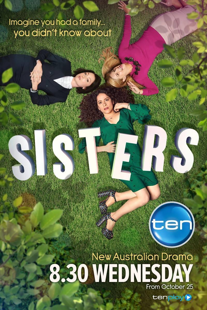 Sesės (1 Sezonas) / Sisters Season 1