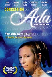 Conceiving Ada (1997) starring Tilda Swinton on DVD on DVD