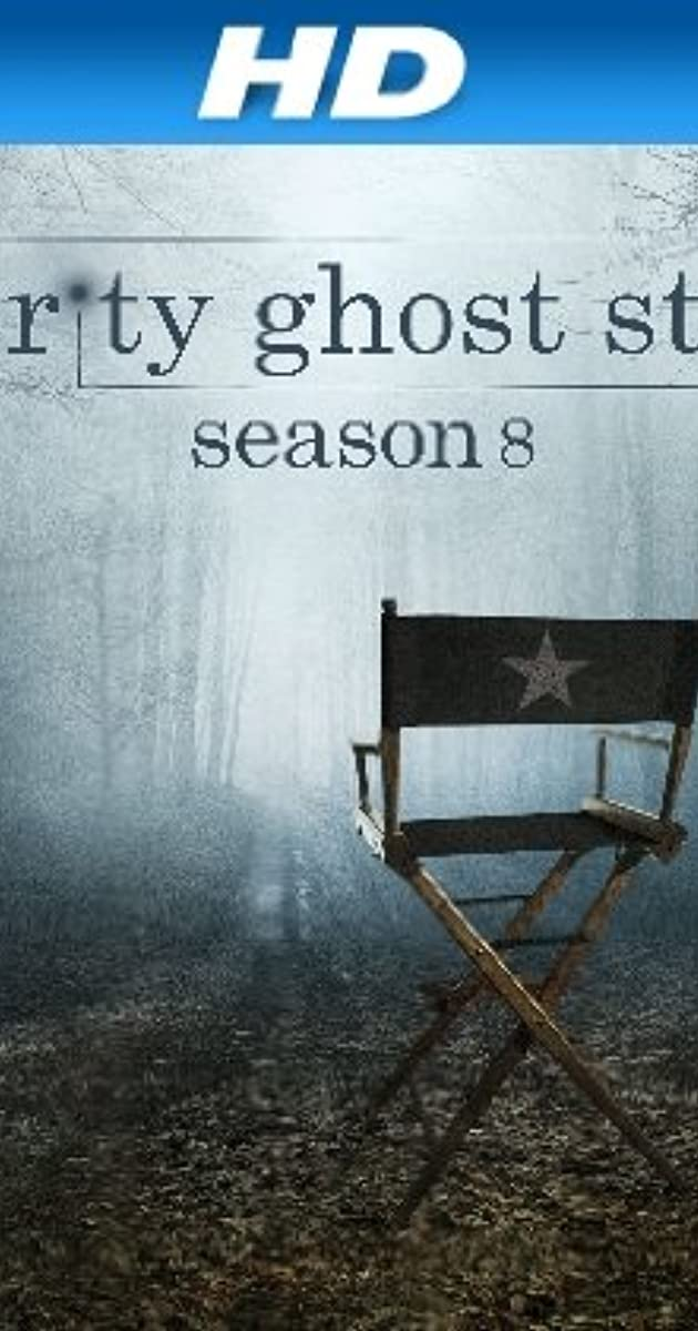 Celebrity Ghost Stories (TV Series 2008– ) - Full Cast