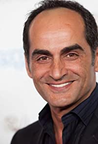 Primary photo for Navid Negahban