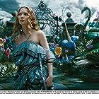 Mia Wasikowska in Alice in Wonderland (2010)