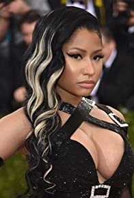 Primary photo for Nicki Minaj