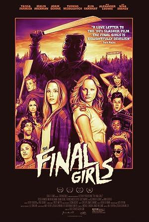 The Final Girls - Mon TV