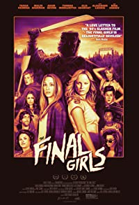 Primary photo for The Final Girls