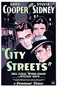 Watching movies live City Streets by Rouben Mamoulian [720px]