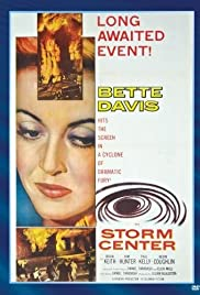 Storm Center Poster