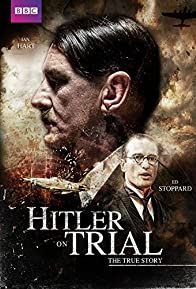 Primary photo for The Man Who Crossed Hitler