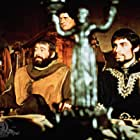Peter O'Toole and Timothy Dalton in The Lion in Winter (1968)