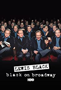 Primary photo for Lewis Black: Black on Broadway