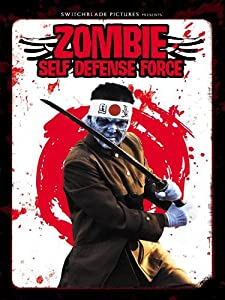 Zombie Self-Defense Force download torrent