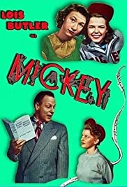 Mickey Poster