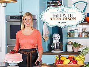 Where to stream Bake with Anna Olson