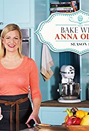 Bake with Anna Olson Poster