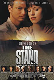 The Stand Poster - TV Show Forum, Cast, Reviews