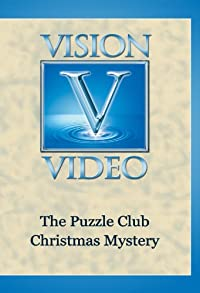 Primary photo for The Puzzle Club Christmas Mystery