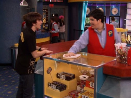 Drake Josh Movie Job Tv Episode 2004 Imdb