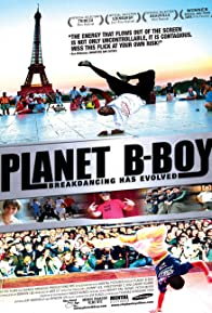 Primary photo for Planet B-Boy