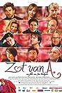 Zot van A. (2010) Poster