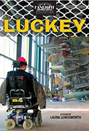 Luckey Poster