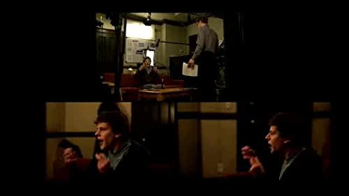 The Social Network Behind The Scenes Documentary: Part Four - The Lot