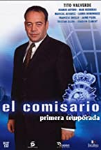 Primary image for El comisario