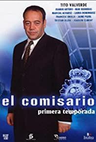 Primary photo for El comisario
