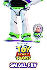Primary photo for Toy Story Toons: Small Fry