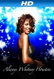 Always Whitney Houston Poster