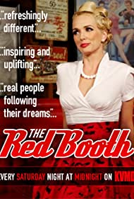 The Red Booth (2013)