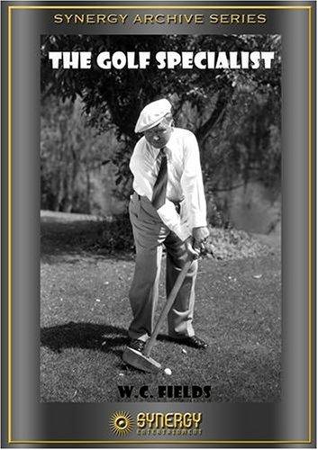 W.C. Fields in The Golf Specialist (1930)