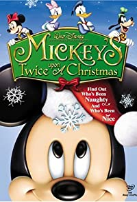 Primary photo for Mickey's Twice Upon a Christmas