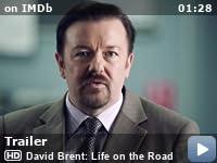 David Brent online dating QuotesDating broer van mijn zus in de wet