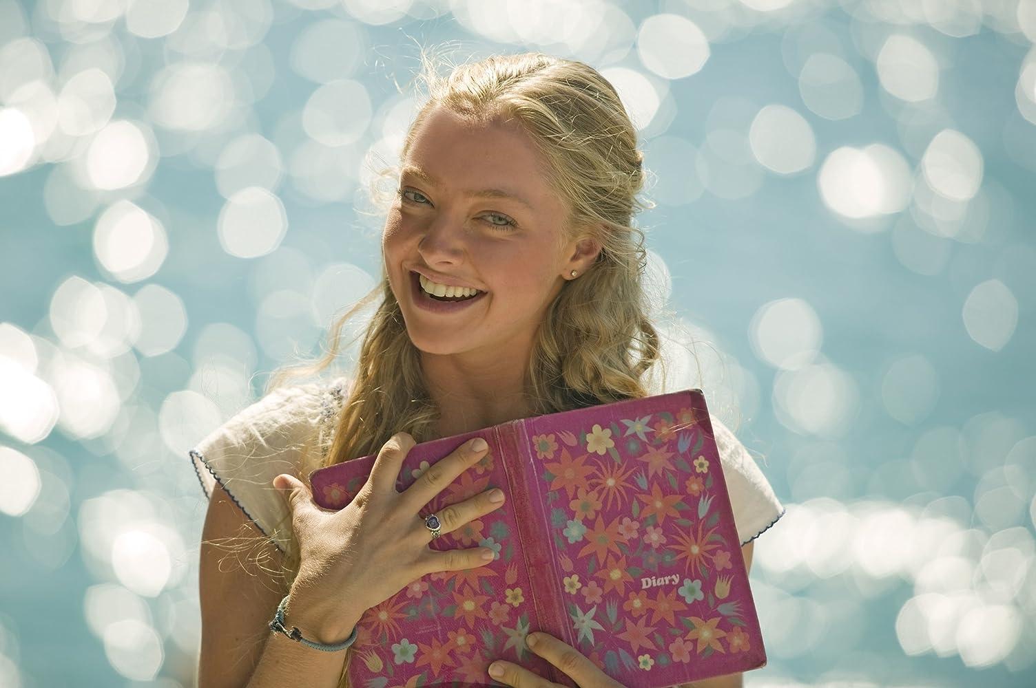 Amanda Seyfried in Mamma Mia! (2008)