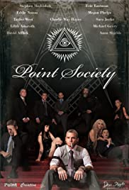 Point Society Poster