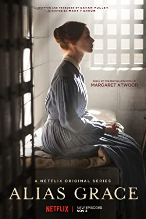 View Alias Grace - Season 1 (2017) TV Series poster on 123movies
