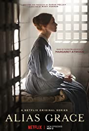 View Alias Grace - Season 1 (2017) TV Series poster on INDOXX1