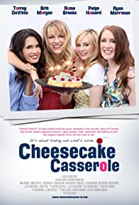 Primary photo for Cheesecake Casserole