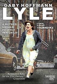 Gaby Hoffmann in Lyle (2014)