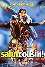 Hi Cousin! (1996) Poster