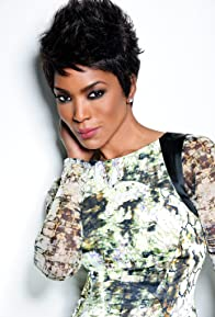Primary photo for Angela Bassett