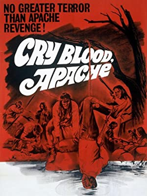 Where to stream Cry Blood, Apache