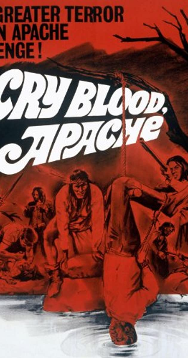 Cry Blood Apache 1970 Cry Blood Apache 1970 User