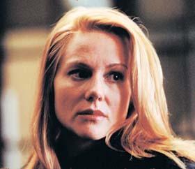 Laura Linney in The Mothman Prophecies (2002)