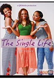 The Single Life Poster