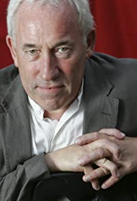 Primary photo for Simon Callow