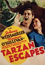 Tarzan escapes 1936 online dating