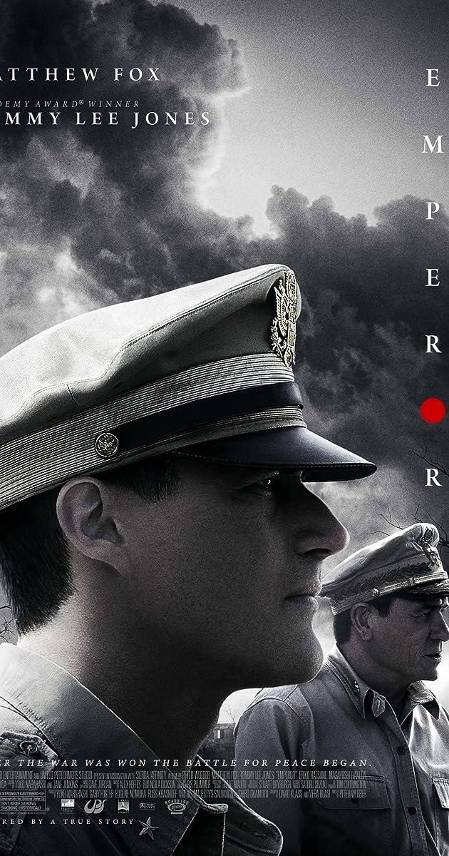 Emperor (2013)