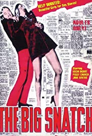 The Big Snatch Poster